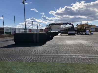 foto 1 - camp de futbol La Roureda