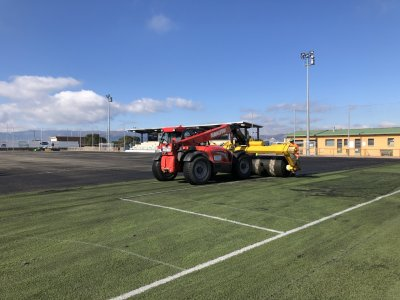 foto 5 - camp de futbol La Roureda 2018