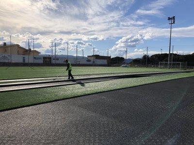 foto 10 - camp de futbol La Roureda 2018