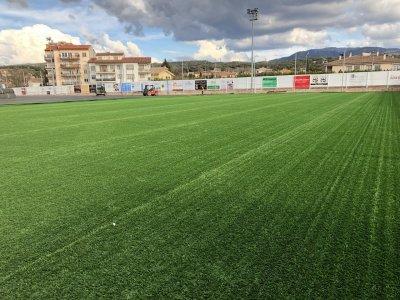 foto 11 - camp de futbol La Roureda 2018