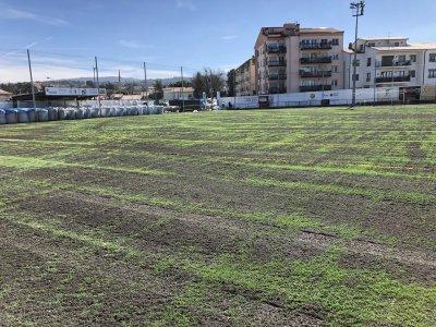 foto 12 - camp de futbol La Roureda 2018