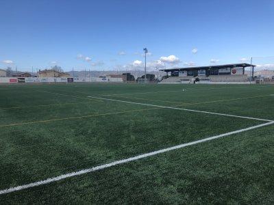 foto 13 - camp de futbol La Roureda 2018