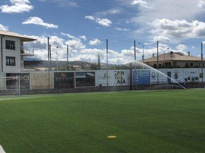 foto 14 - camp de futbol La Roureda 2018