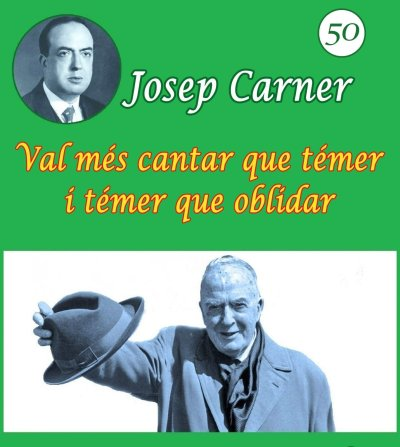 Cartell 1_Josep Carner