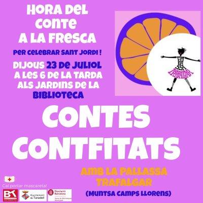 Contes CONTfitats