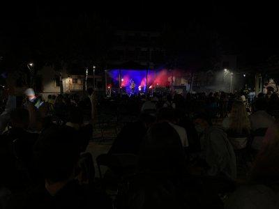 Concert Tremendu