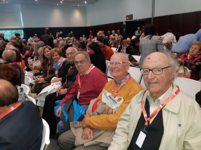 Congrés Gent Gran
