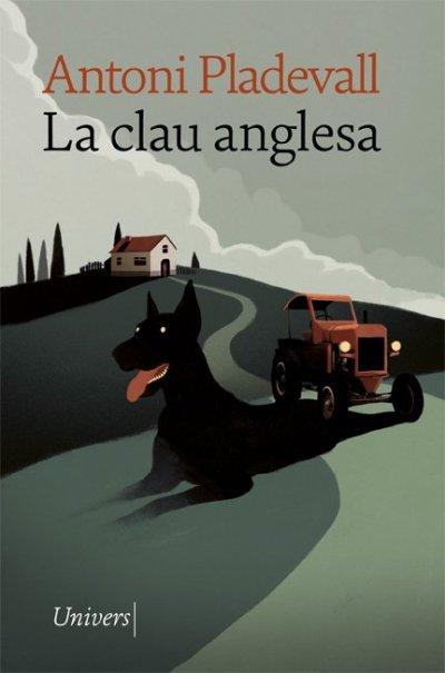 Portada La Clau Anglesa_ Antoni Pladevall i Arumí