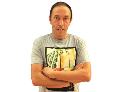 David Bigas