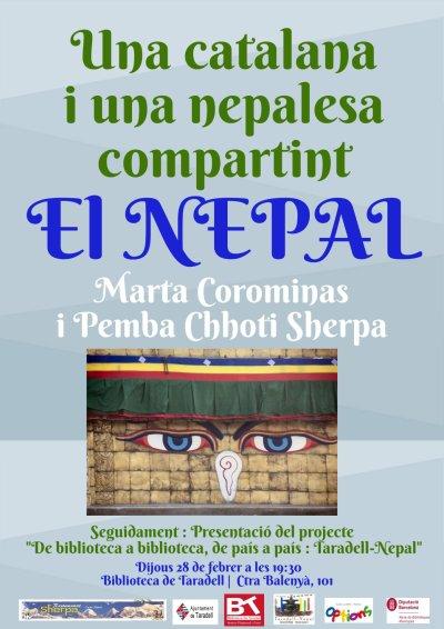 Cartell Taradell-Nepal