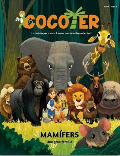 Cocoter