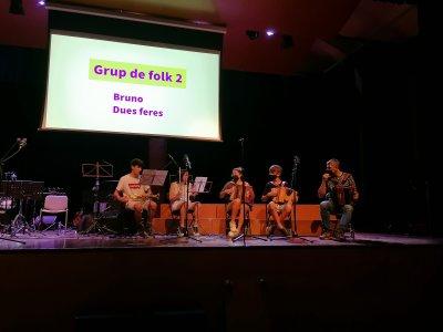 Concert Escola Música