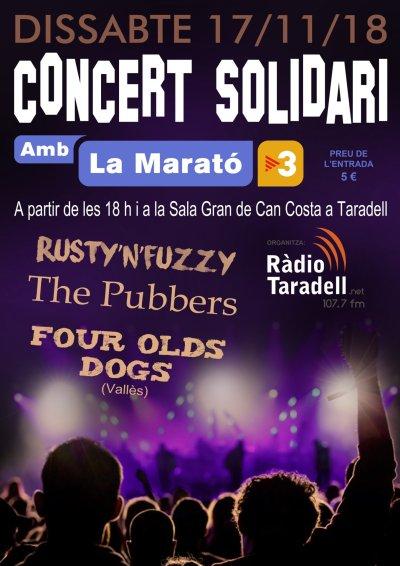 Concert Marató