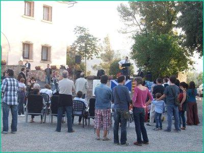 Concert a la Torre del Vilar
