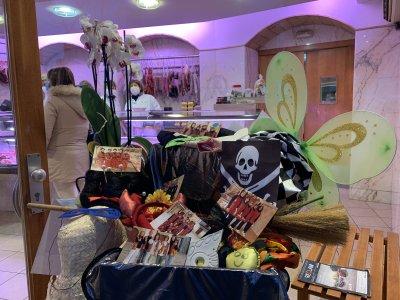 Concurs d'Aparadors Carnaval 21 26