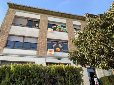 Concurs de balcons i finestres Carnaval 2121