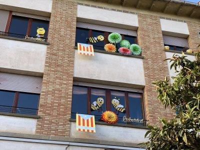 Concurs de balcons i finestres Carnaval 2122