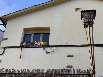 Concurs de balcons i finestres Carnaval 2123