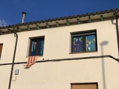 Concurs de balcons i finestres Carnaval 2124