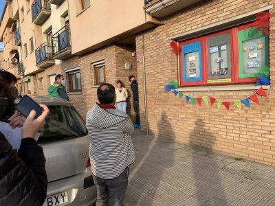 Concurs de balcons i finestres Carnaval 2126
