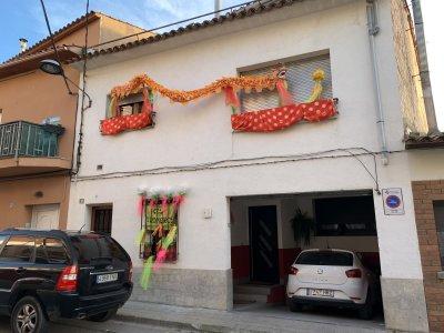 Concurs de balcons i finestres Carnaval 2129