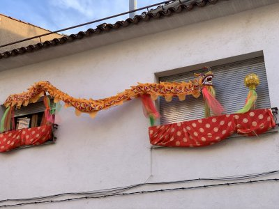 Concurs de balcons i finestres Carnaval 2130