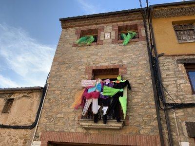 Concurs de balcons i finestres Carnaval 218