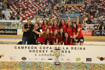 CP Manlleu campiones de Lliga - Jordi Boada