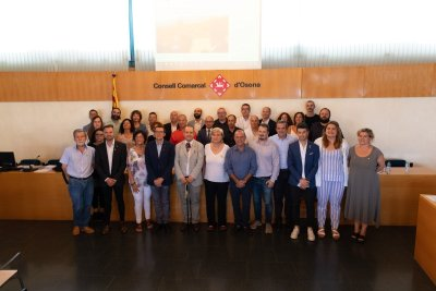 consellers comarcals 2019