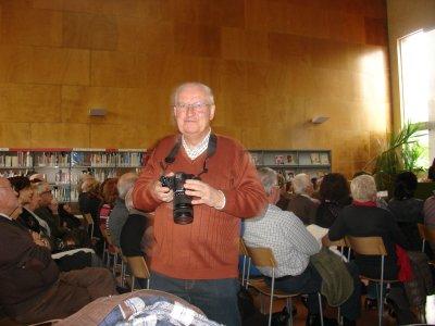 Miquel Vilardell, fotògraf