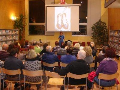 Xerrada: 'País Basc, de l'orígen a la taula' a càrrec d'Anna Tomàs