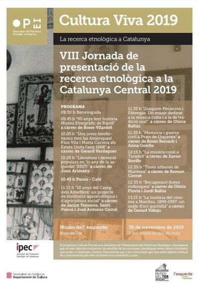 Programa Cultura Viva 2019