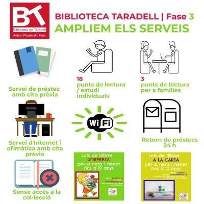 Serveis fase 3_Biblio
