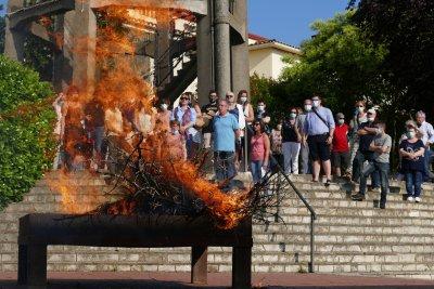 Flama del Canigó 2020 (1)