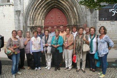 Viatge cultural a Portugal
