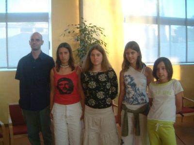 Guanyadors Solstici 2005