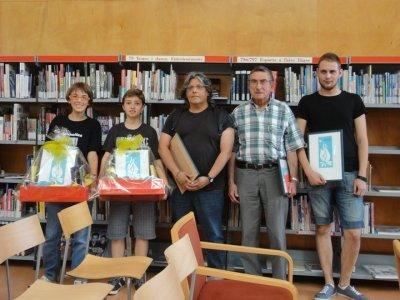 9è Premi Solstici | 2011