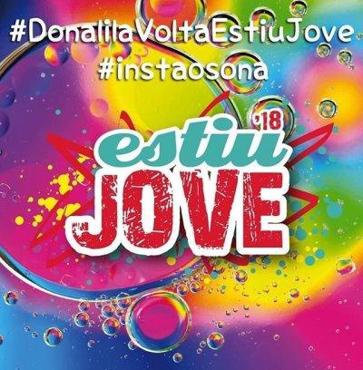 Concurs Instagram #DonalilaVoltaEstiuJove