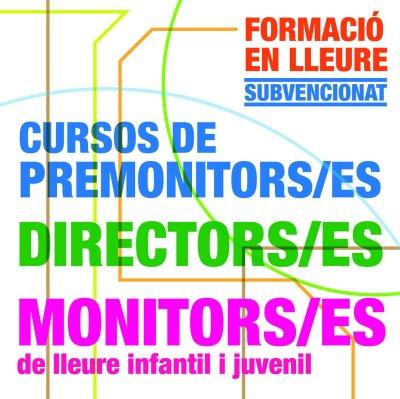 Cursos monitors