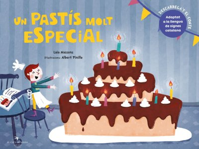 HC_Un pastís molt especial