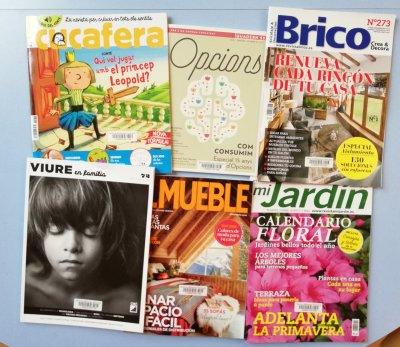 Noves revistes