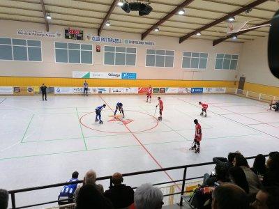 CP Taradell-Girona 2020