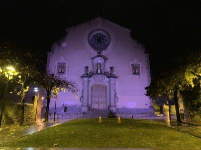 Església 25N