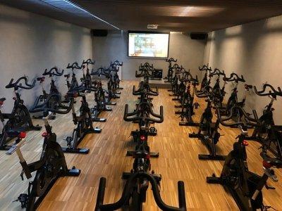 Sala Ciclisme Indoor