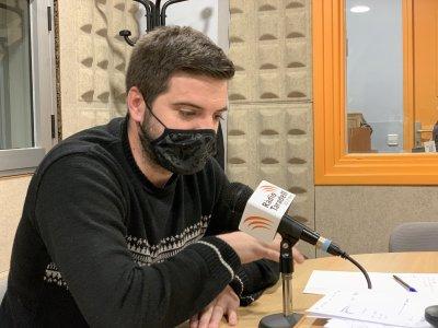 Joan Canó ràdio