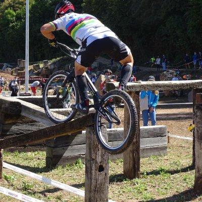 Jordi Araque campionat Catalunya Bicitrial 2020 (2)