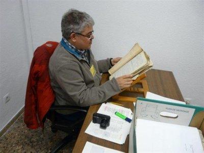 Josep Miret, enquadernador