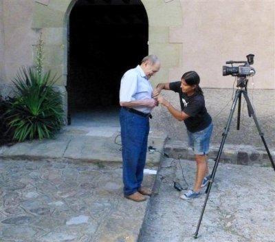 Laia Miralpeix, periodista