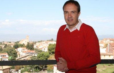 Lluís Verdaguer i Vivet -   Alcalde de la Vila de Taradell