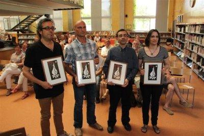 11è Premi Literari Solstici | 2013